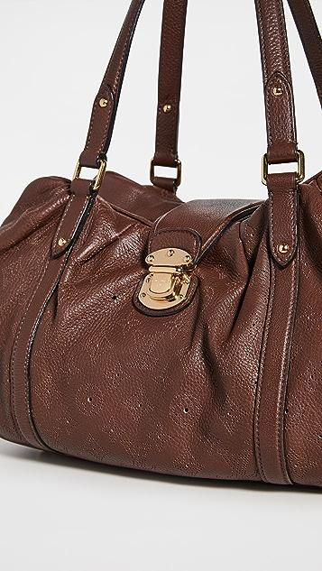 Shopbop Archive Louis Vuitton Lunar Mahina 单肩包
