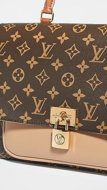 Shopbop Archive Louis Vuitton Marignam 交织字母包
