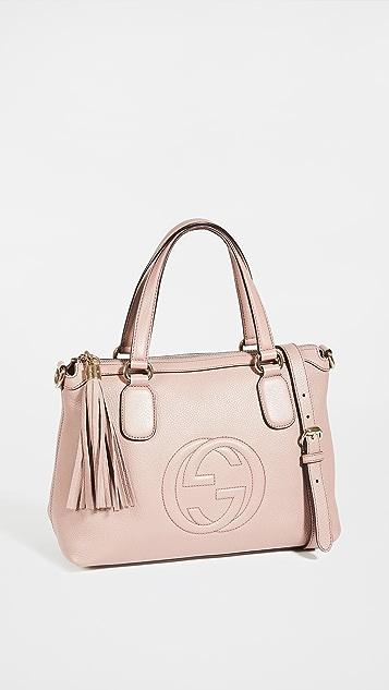 Shopbop Archive Gucci Soho 单肩包