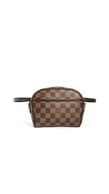 Shopbop Archive Louis Vuitton Pochette Ipanema Bag