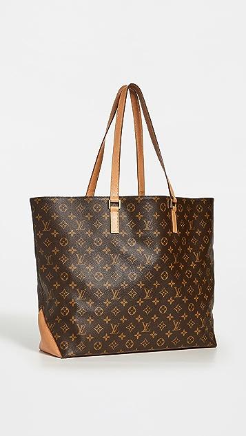 Shopbop Archive Louis Vuitton Cabas Alto Bag