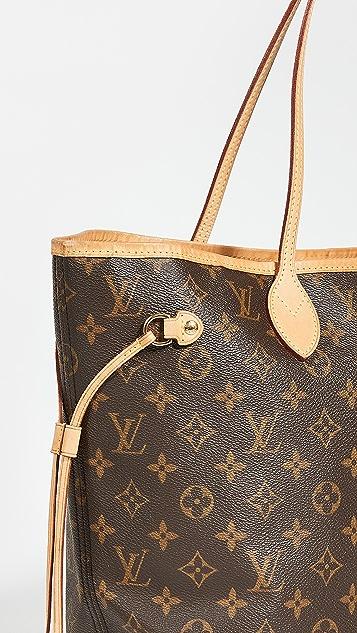 Shopbop Archive Louis Vuitton Neverfull Bag