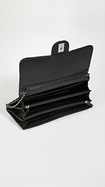 Shopbop Archive Chanel Ultimate Stitch Lambskin