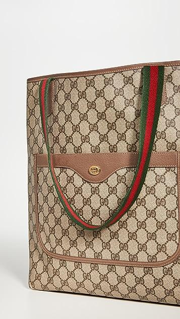 Shopbop Archive Gucci | Vintage Gg Plus Tote