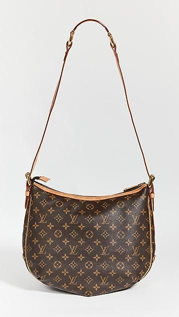 Shopbop Archive Louis Vuitton Tulum Gm Shoulder Bag Mono