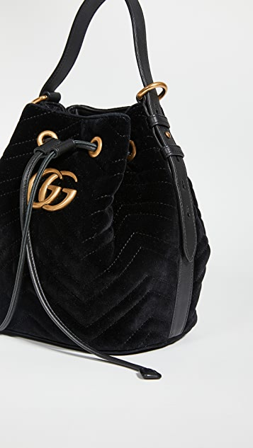 Shopbop Archive Gucci Gg Marmont Shoulder Bag