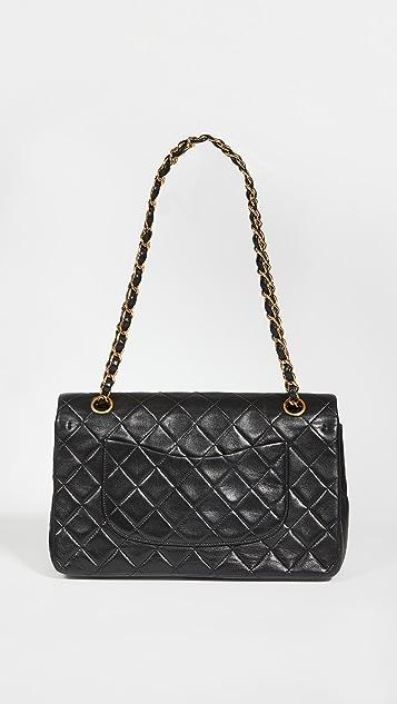 Shopbop Archive Chanel 小绵羊皮翻盖包