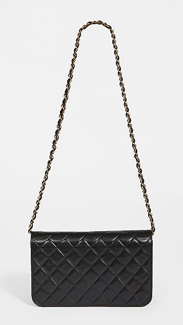 Shopbop Archive Chanel 小绵羊皮单肩包