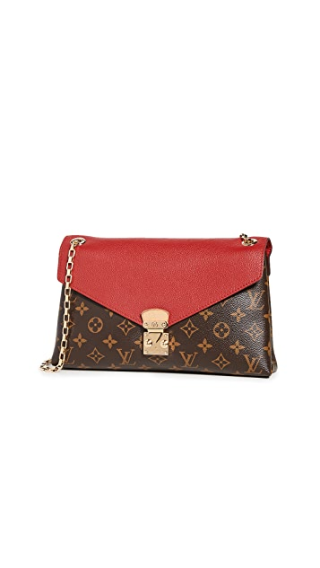 Shopbop Archive Louis Vuitton Pallas 链条包