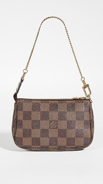 Shopbop Archive Louis Vuitton 迷你手包