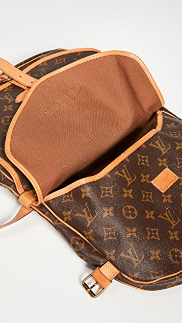 Shopbop Archive Louis Vuitton Saumur 包