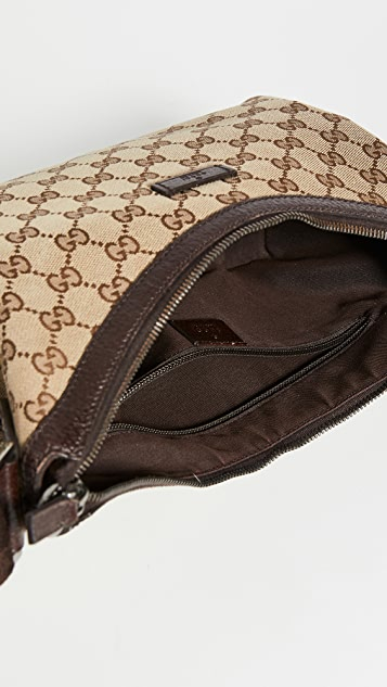 Shopbop Archive Gucci 原创信使包