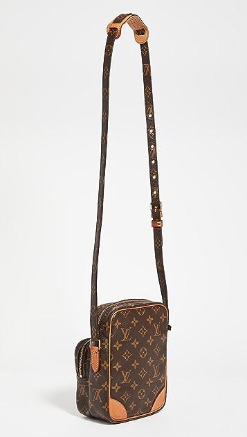 Shopbop Archive Louis Vuitton Amazone Shoulder Bag