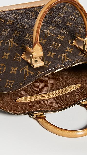 Shopbop Archive Louis Vuitton Alma 交织字母包