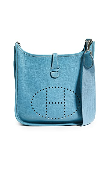 Shopbop Archive Hermes Evelyne Shoulder Bag