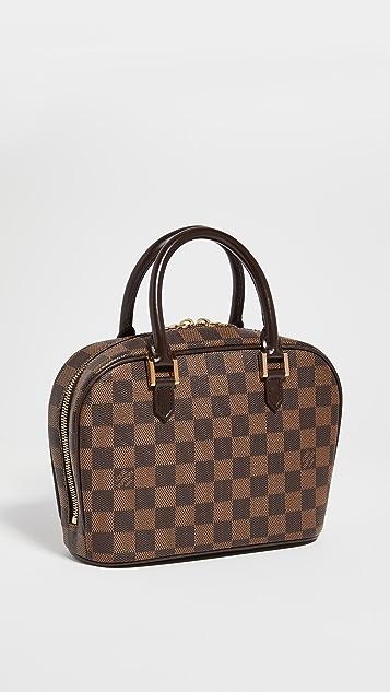 Shopbop Archive Louis Vuitton Damier Sarria Mini Bag