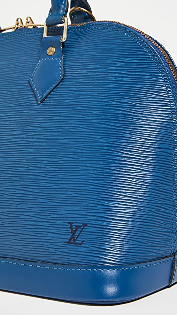 Shopbop Archive Louis Vuitton Epi Alma 包