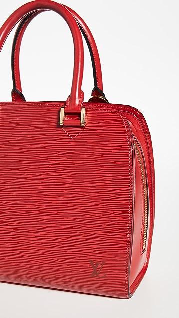 Shopbop Archive Louis Vuitton Pont Neuf PM Epi 包