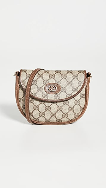 Shopbop Archive Gucci 迷你肩部手包