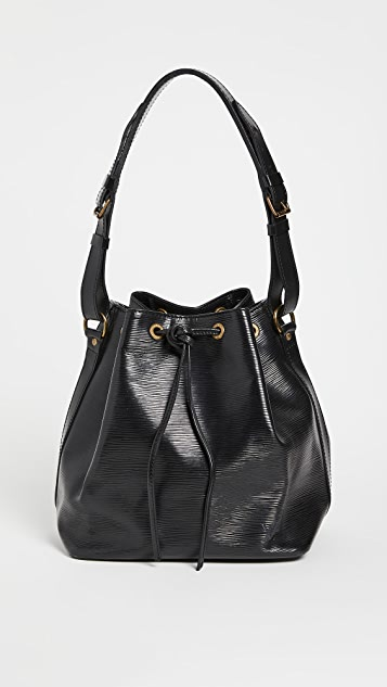 Shopbop Archive Louis Vuitton Petit Noe Epi Noir 包