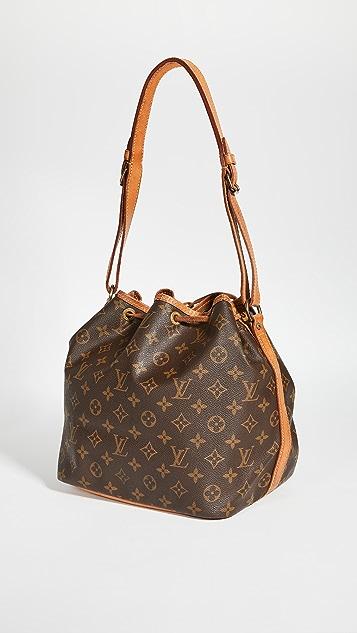 Shopbop Archive Louis Vuitton Petit Noe Monogram Bag