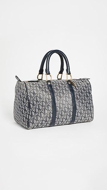 Shopbop Archive Christian Dior Trotteur 公文包