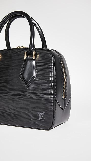 Shopbop Archive Louis Vuitton Sablons Epi Noir 包