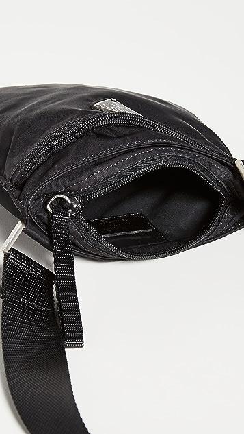Shopbop Archive Prada Nylon Shoulder Bag