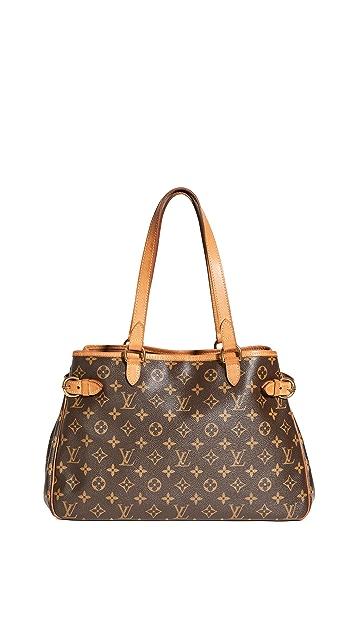 Shopbop Archive Louis Vuitton Batignolles Horizontal 包