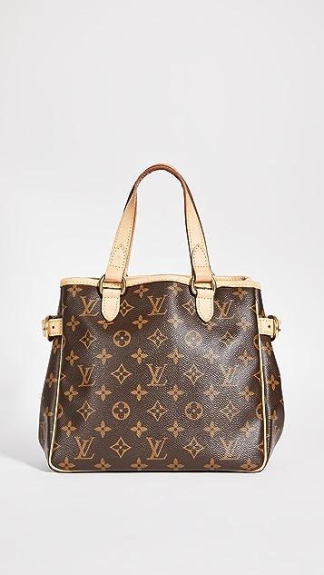 Shopbop Archive Louis Vuitton Batignolles 垂直 PM 包
