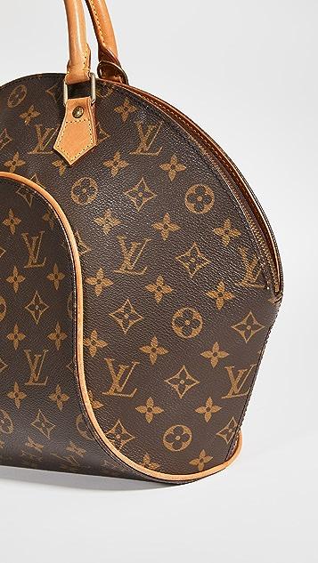 Shopbop Archive Louis Vuitton Ellipse 交织字母购物包