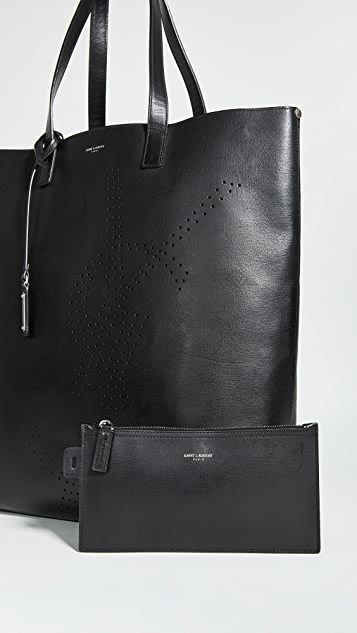 Shopbop Archive Yves Saint Laurent 复古穿孔包