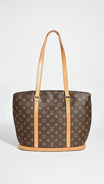 Shopbop Archive Louis Vuitton Babylone Monogram Bag