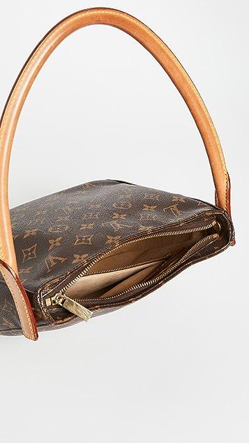 Shopbop Archive Louis Vuitton Looping Monogram Bag