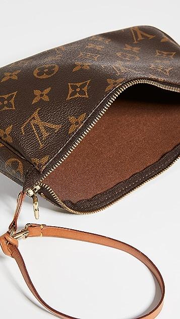 Shopbop Archive Louis Vuitton Pochette Monogram Accessories Bag