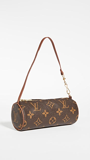 Shopbop Archive Louis Vuitton Papillon Pouch