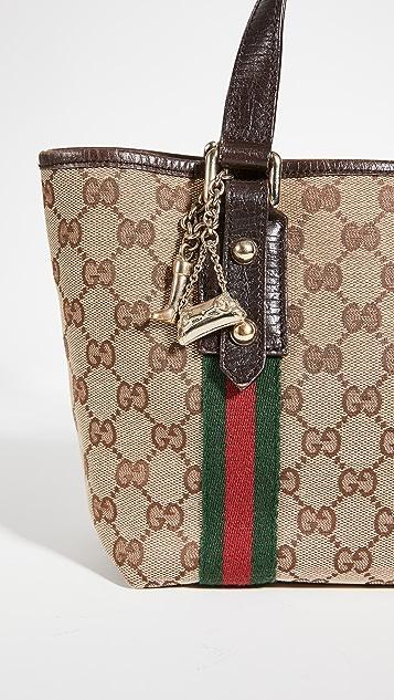 Shopbop Archive Gucci Mini Jolicoeur Tote