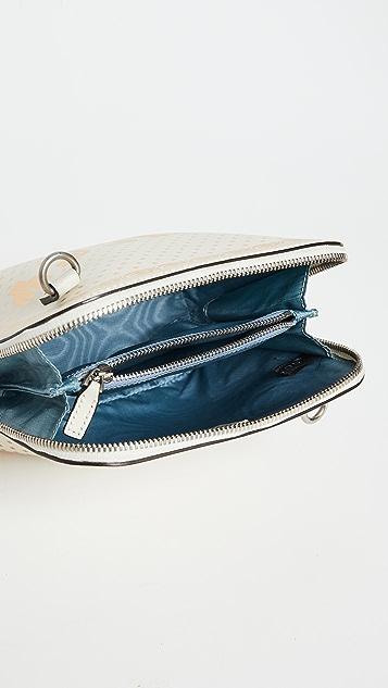 Shopbop Archive Gucci Mini Guccy Shoulder Bag