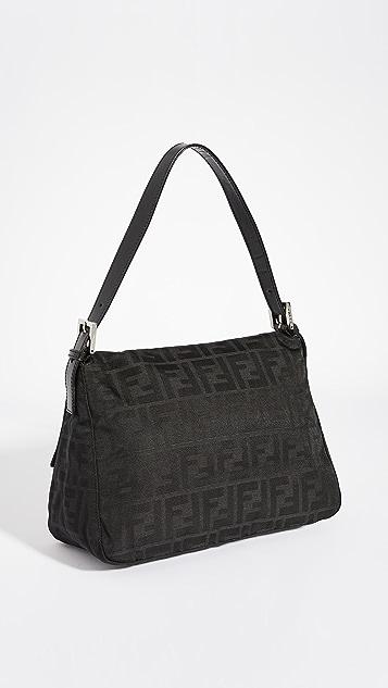 Shopbop Archive Fendi Zucca Mama Forever Bag