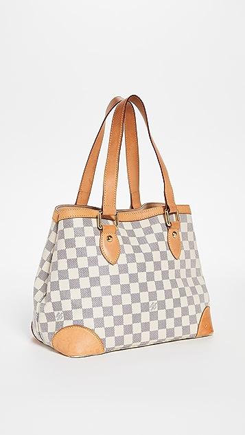 Shopbop Archive Louis Vuitton Hampstead Pm, Damier Azur