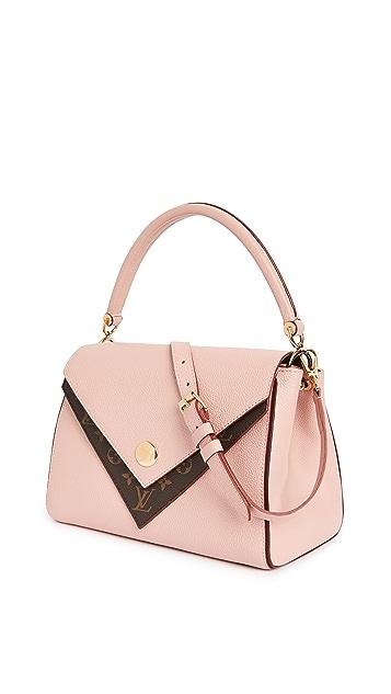 Shopbop Archive Louis Vuitton Double V Bag