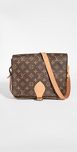 Shopbop Archive - Louis Vuitton Cartouchiere Gm Monogram Bag