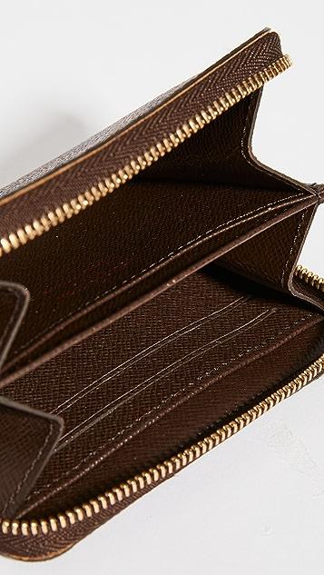 Shopbop Archive Louis Vuitton 拉链零钱包