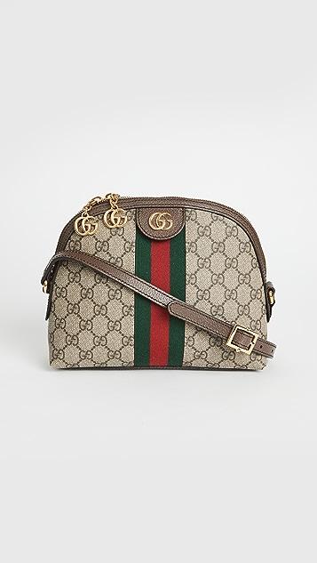 Shopbop Archive Gucci Gg Supreme Shoulder Bag
