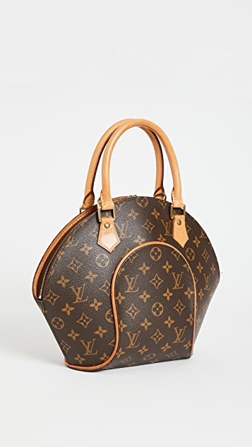 Shopbop Archive Louis Vuitton Ellipse Pm Monogram Bag