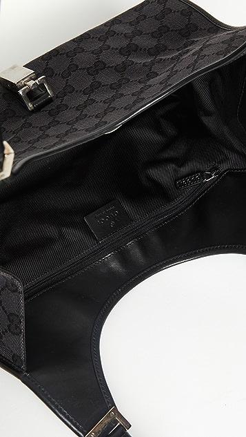 Shopbop Archive Gucci Jackie Bardot Bag