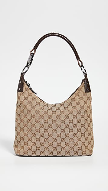 Shopbop Archive Gucci One Shoulder Bag