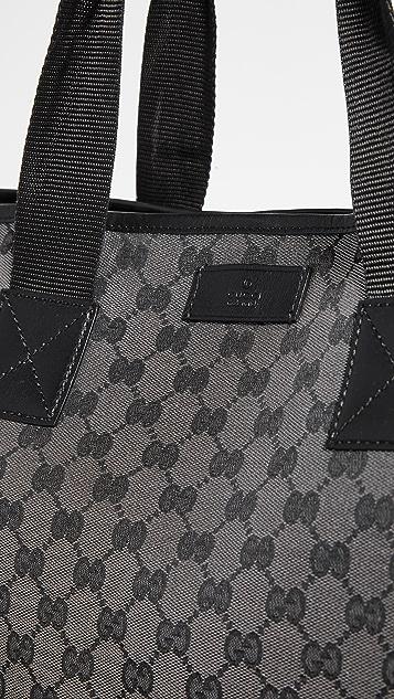 Shopbop Archive Gucci Supreme 托特包