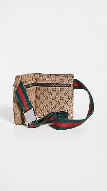 Shopbop Archive Gucci Vintage Belt Bag