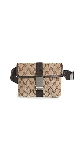 Shopbop Archive Gucci Waist Bag